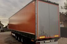 Grav-transport 25